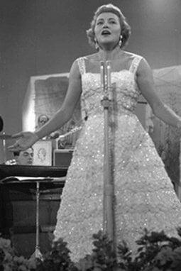 Nilla Pizzi, Sanremo 1951