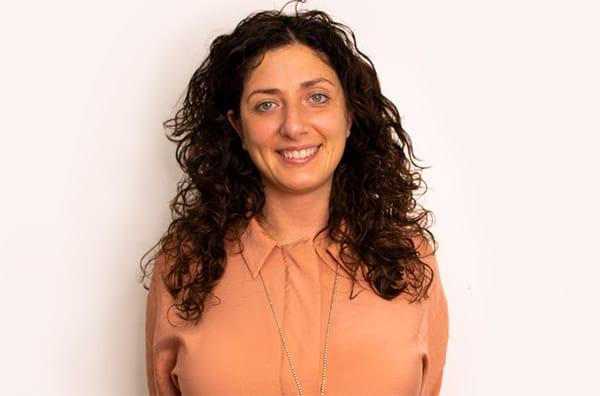 Valentina Abramo brand partnership manager di Abiby