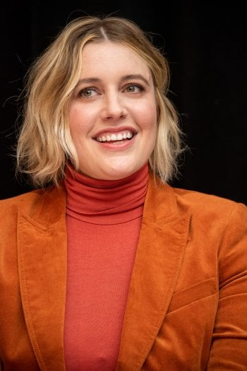 Intervista a Greta Gerwig: Volevo essere Jo March