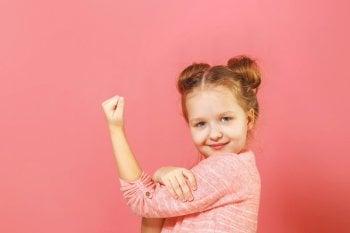 Diciassette consigli per educare i figli (soprattutto maschi) al femminismo