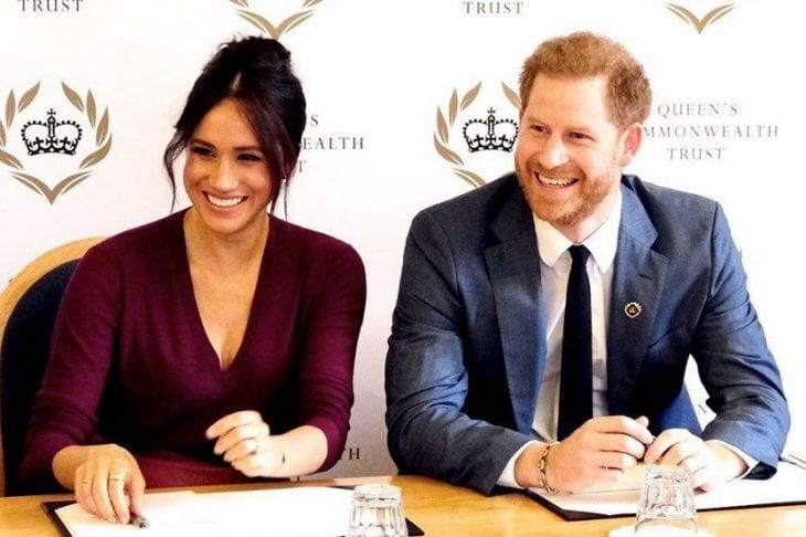 Il via libera della regina: Harry, Meghan ed Archie sono liberi di condurre la propria vita