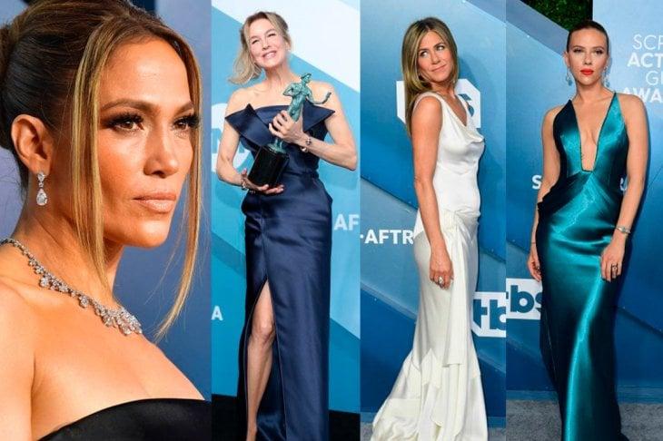 Jennifer Lopez con i gioielli da 9 milioni di dollari e tutte le star sul red carpet