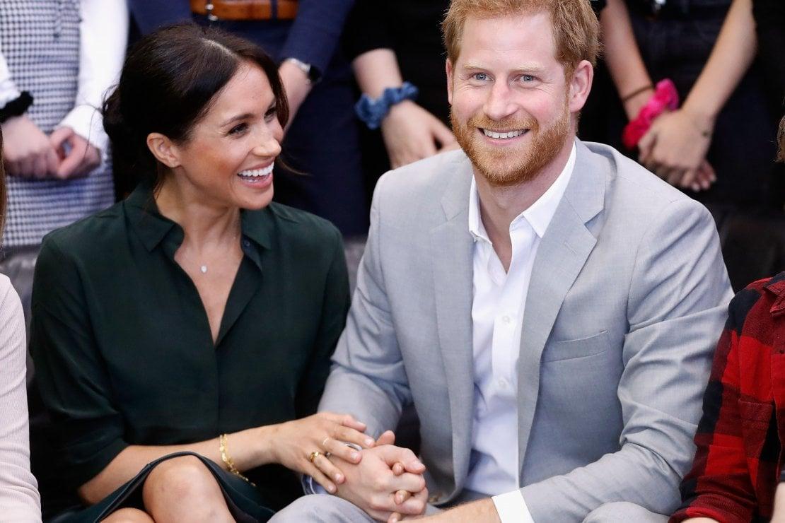 Principe Harry e Meghan Markle, il divorzio entro il 2025: sarà vero?