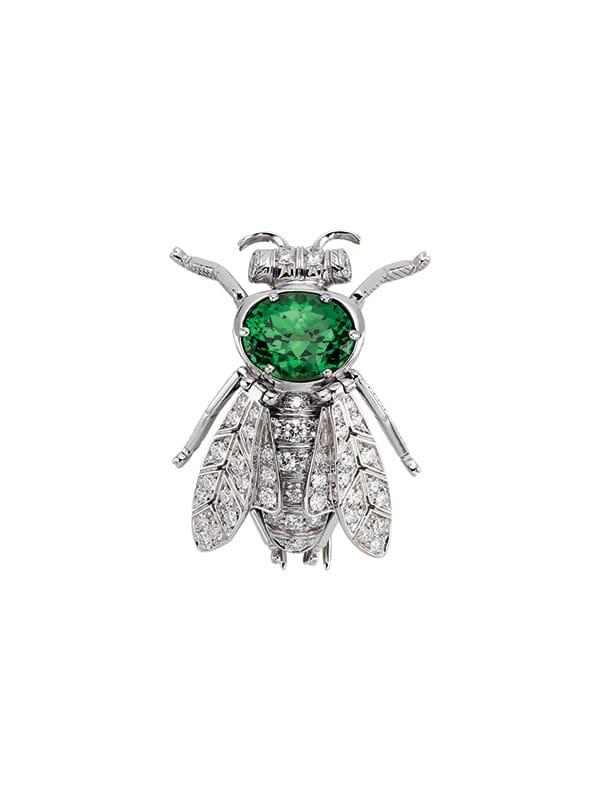 Gioielli di Gucci High Jewelry