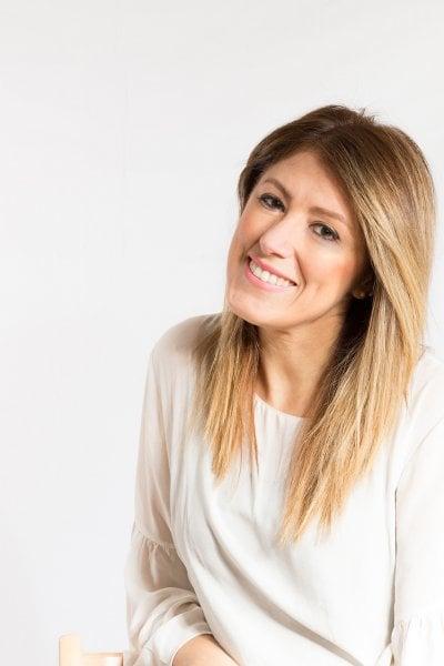 Cambio vita e apro una baby boutique a domicilio: storia di Annalisa Delli Gatti