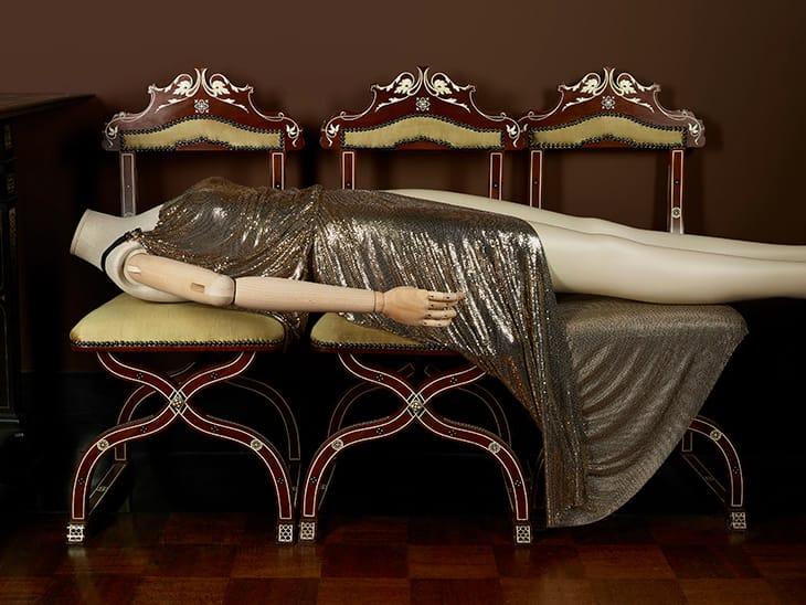 Versace. Foto di Coppi & Barbieri