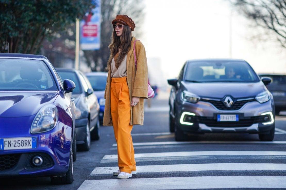 Lo stato di salute della moda italiana: dalla lieve crescita del 2019 al rischio coronavirus