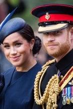 Harry e Meghan Markle licenziano il loro staff a Buckingham Palace, decisi a non tornare mai più a vivere a Londra