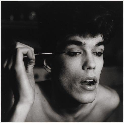 Masculinities: Liberation through Photography, la mostra al Barbican di Londra