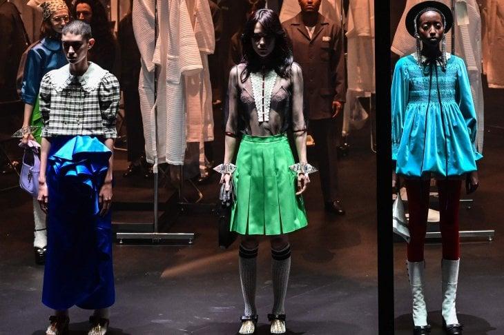 Gucci: il rito generativo di Alessandro Michele che dà nuovo senso alla normalità