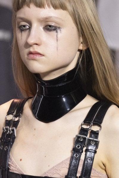 Gucci utilizza anche i rossetti per esprimere il suo spirito libertario