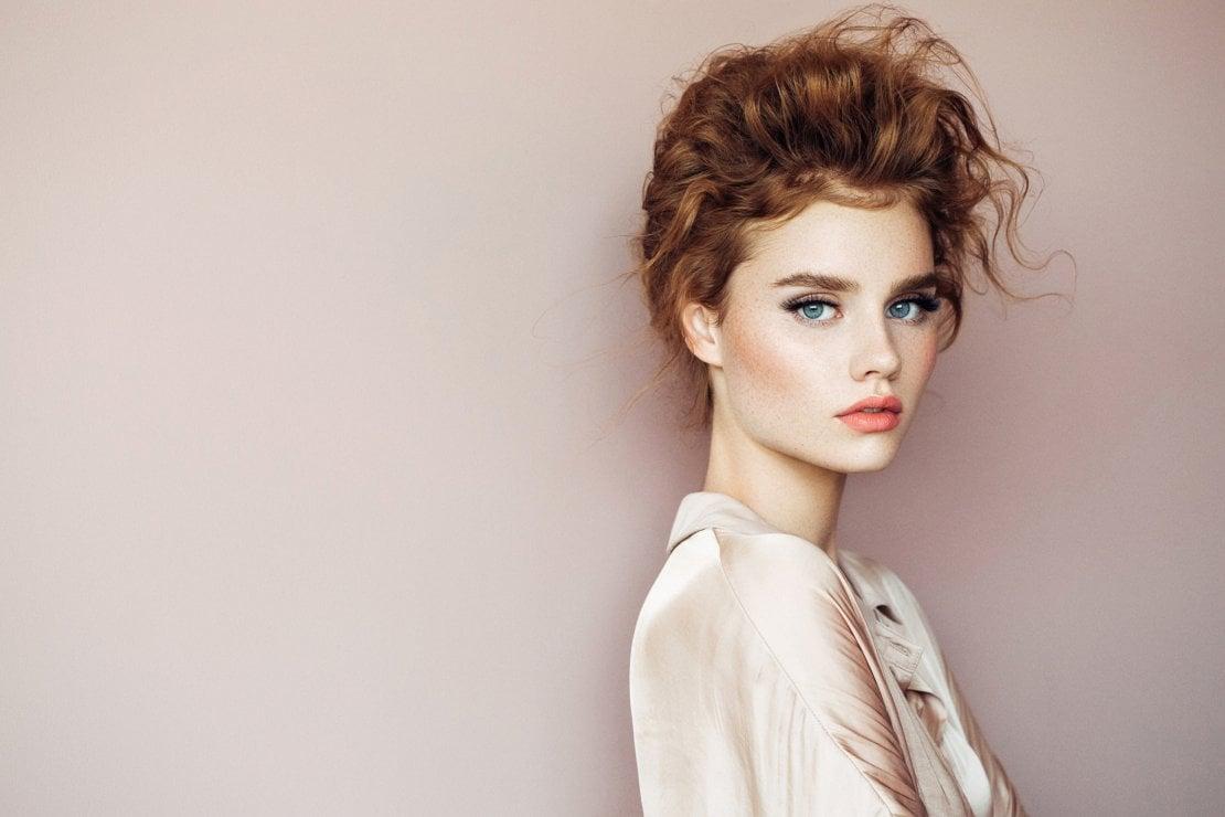 Anna Premoli: se la bellezza diventa un ostacolo sul lavoro