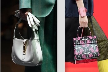 Milano moda donna: le borse must per il prossimo inverno