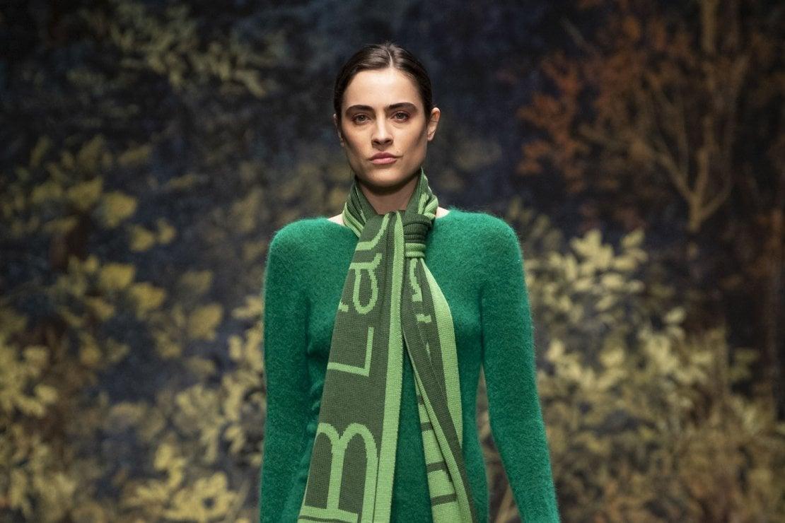 Laura Biagiotti: moda green e un giardino dove coltivare bellezza