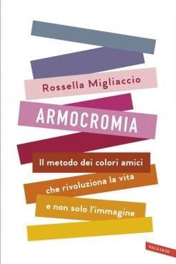 Armocromia, la copertina del libro