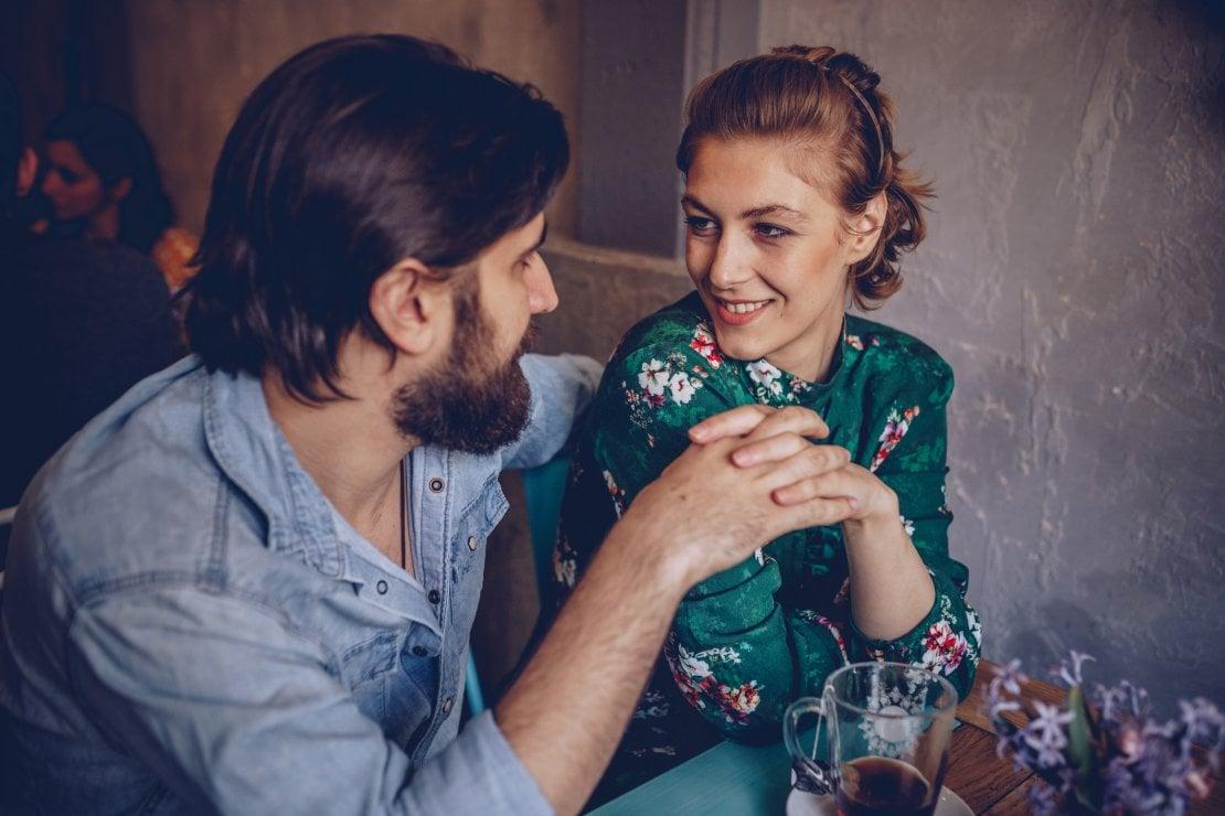 Quattro cose che possiamo imparare dalle coppie LAT