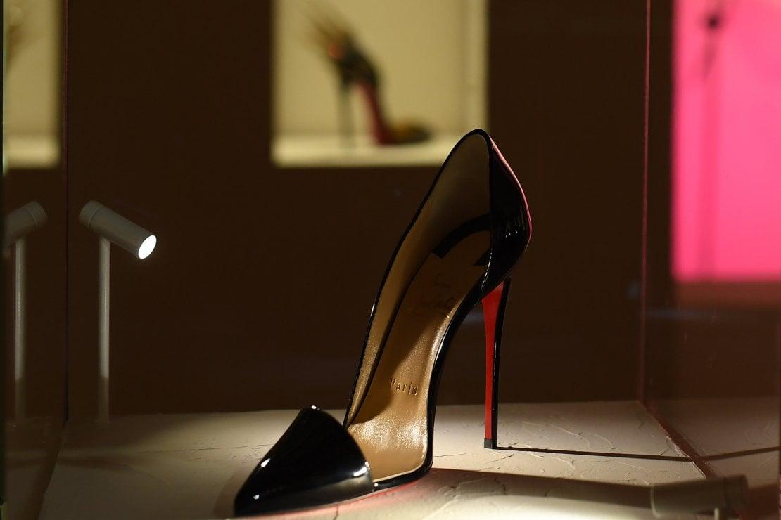 Un sogno chiamato Christian Louboutin: a Parigi in mostra le scarpe del desiderio