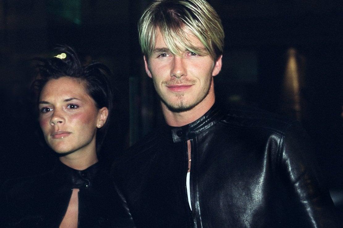 David Beckham confessa cosa lo ha fatto innamorare di Victoria