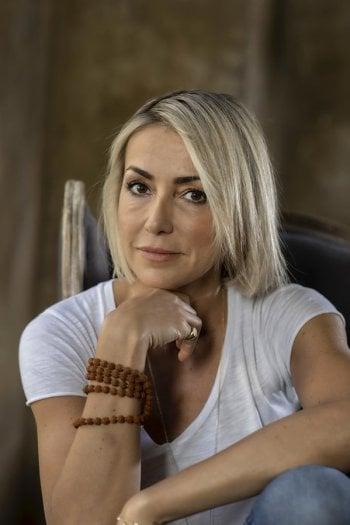 Francesca Senette foto di Andrea Dal Prato