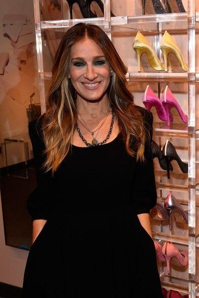 Sarah Jessica Parker apre un negozio di scarpe a New York (al posto di quello di Manolo Blahnik)