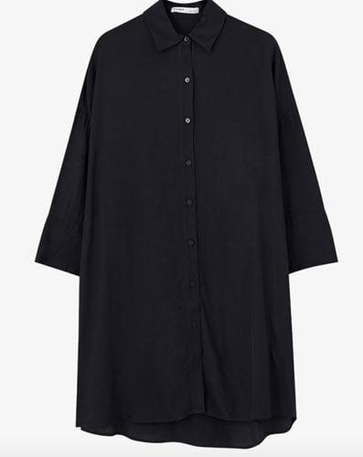 Camicia lunga, Pull&Bear; in vendita su Zalando