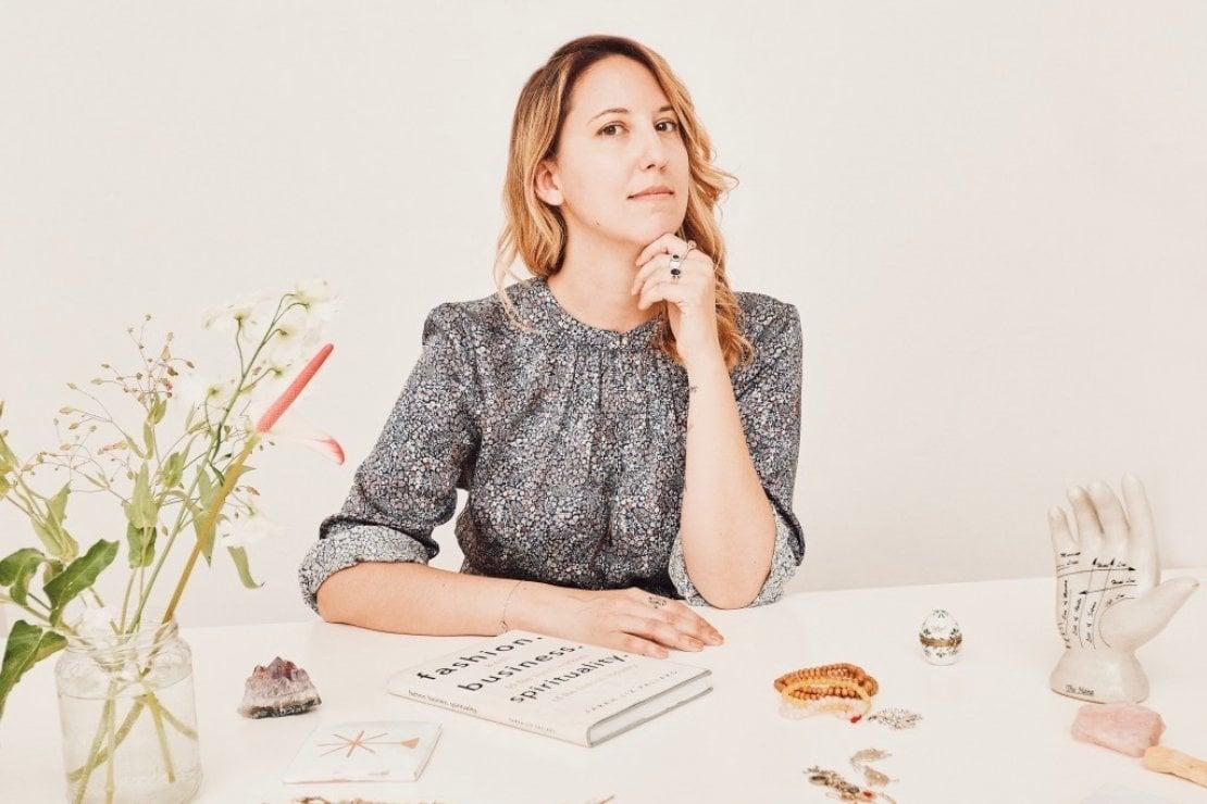 Cambio vita: Farah Liz Pallaro da stilista a self-care mentor della moda