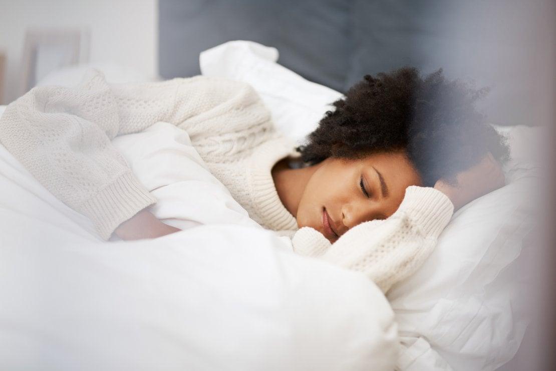 Aromaterapia Camera Da Letto giornata mondiale del sonno: ecco alcuni consigli per