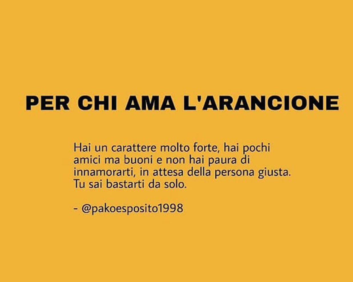 quote di @pakoesposito1998