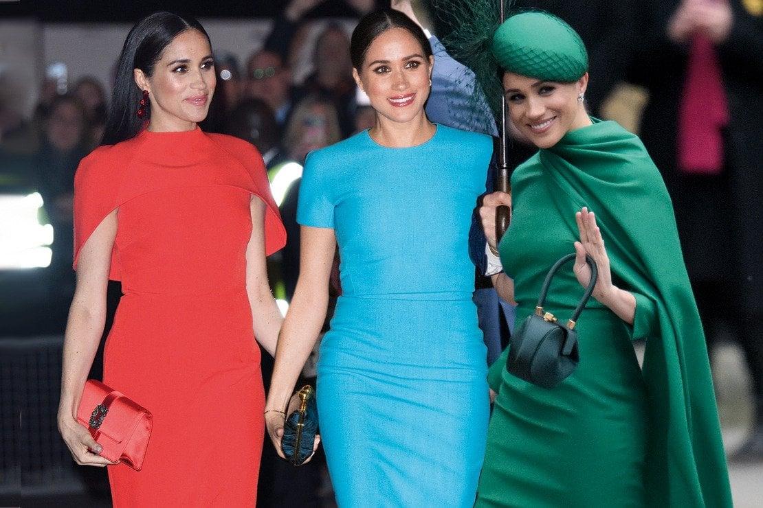 Ogni abito è un manifesto: Meghan Markle e la lezione di ''revenge dressing''