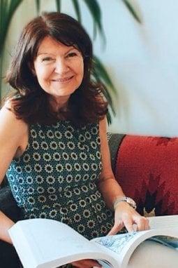 Debbie Frank, astrologa Foto: debbiefrank.com