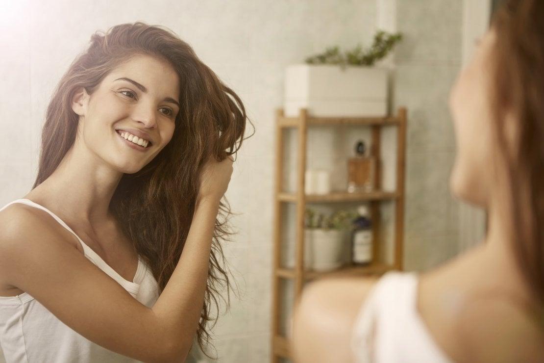 Cosmetici fai da te: maschera e impacco per capelli, le ricette di Carlitadolce