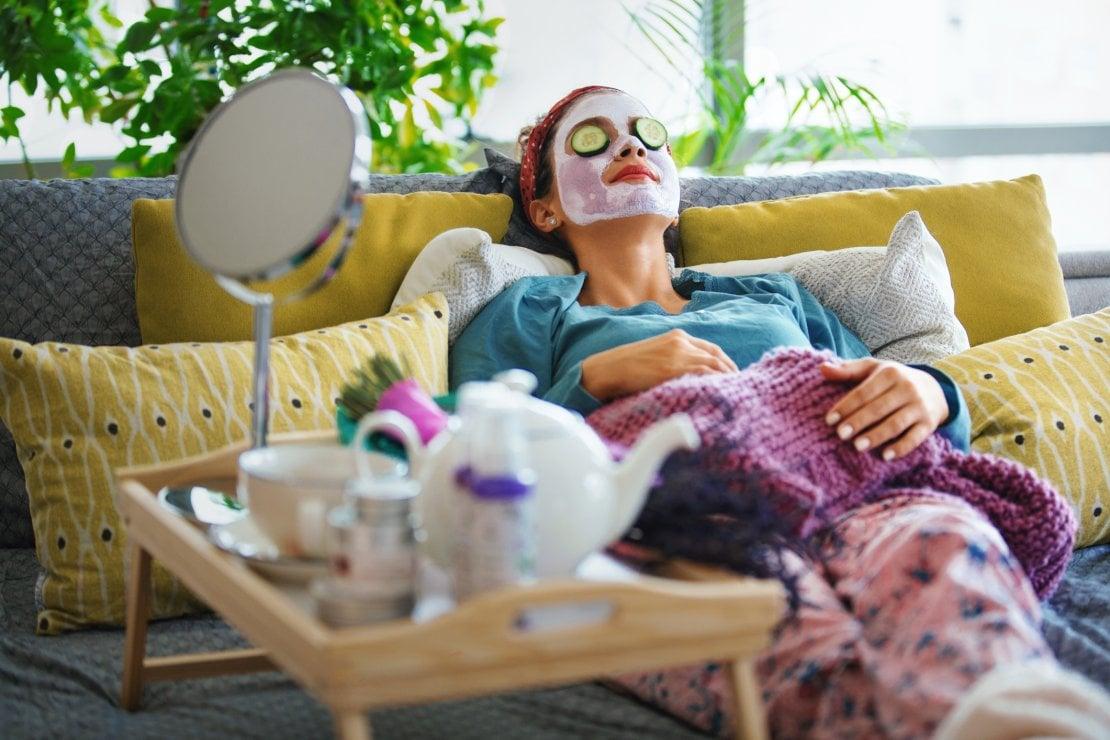 Cosmetici fai da te: le ricette per maschere viso di Carlitadolce