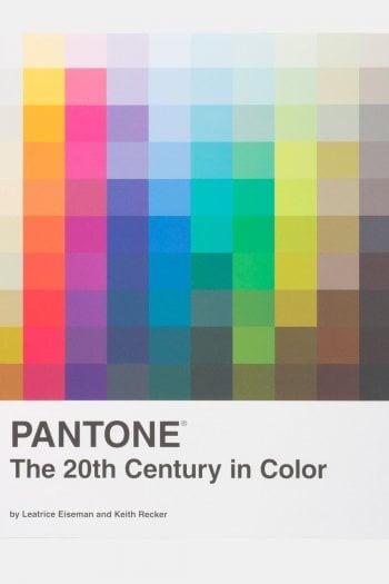 A ogni epoca la sua palette: viaggio nel XX secolo attraverso i colori Pantone