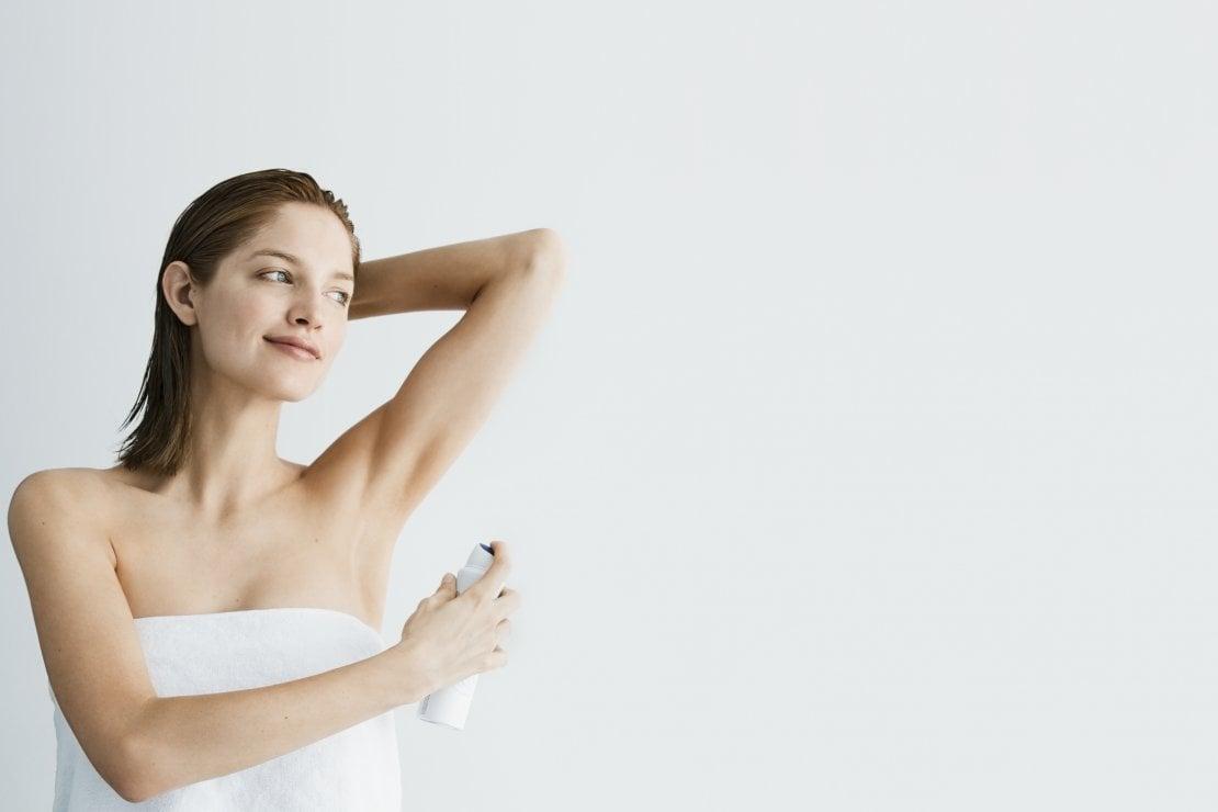 Cosmetici fai da te: deodorante naturale cocco e vaniglia, la ricetta di Carlitadolce