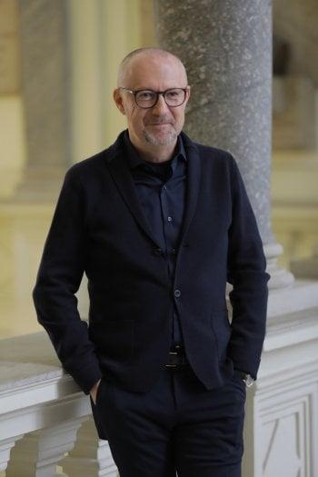Sandro Veronesi, presidente del Gruppo Calzedonia