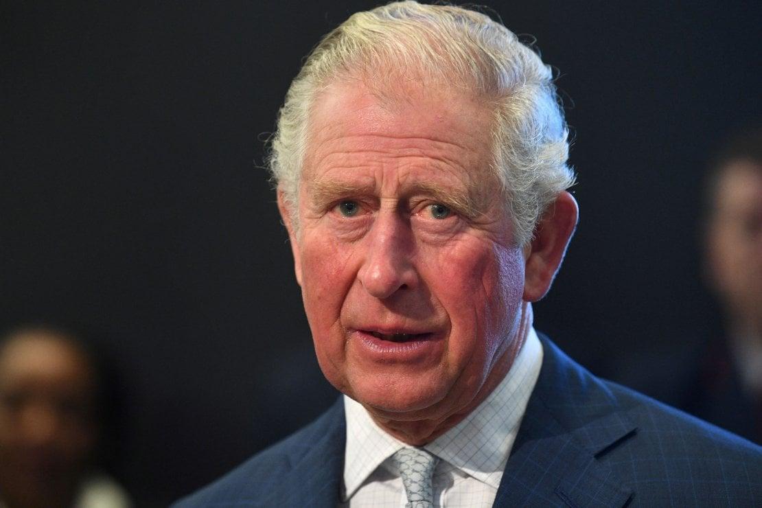 Coronavirus, il principe Carlo positivo al test