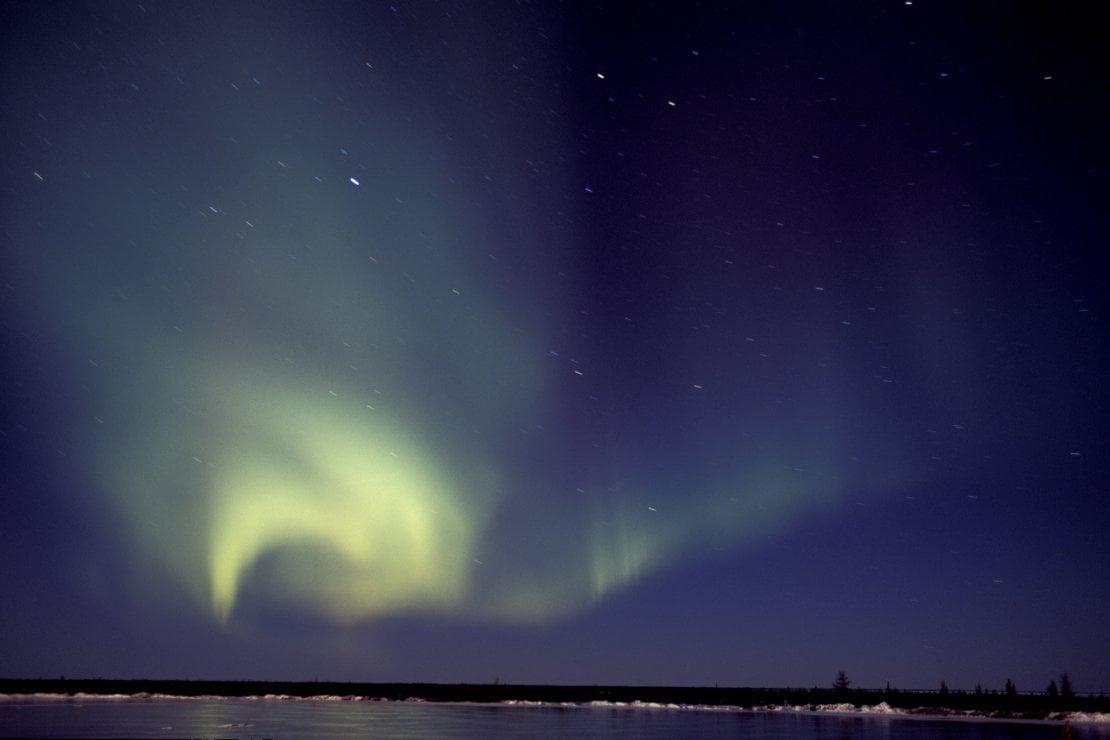 Ammirare l'aurora boreale, senza uscire di casa: ecco come vederla con le webcam di Explore