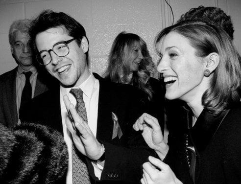 X Files - Dietro il sipario: Sarah Jessica Parker e Matthew Broderick, 23 anni di amore