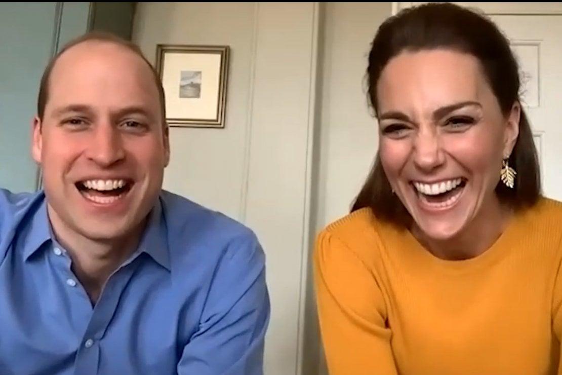 Royal News: Kate e William videochiamano i bambini delle elementari. Carlo e Camilla festeggiano 15 anni di matrimonio
