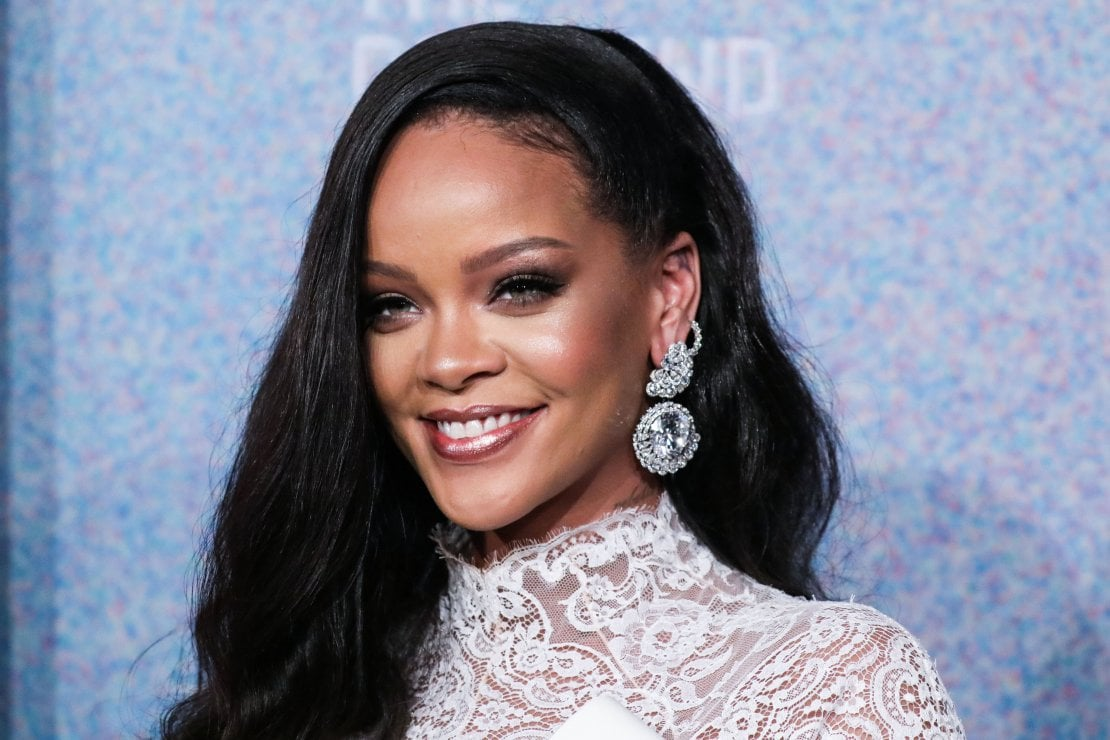 Rihanna ospiterà un party globale su Instagram