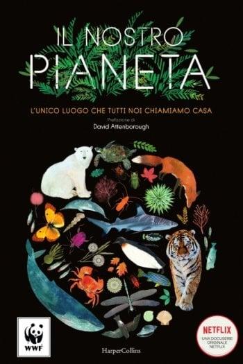 Un libro per la giornata della terra