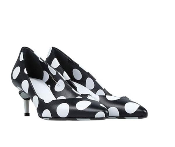 Scarpe con mini tacco, Maiosn Margiela in vendita su Yoox