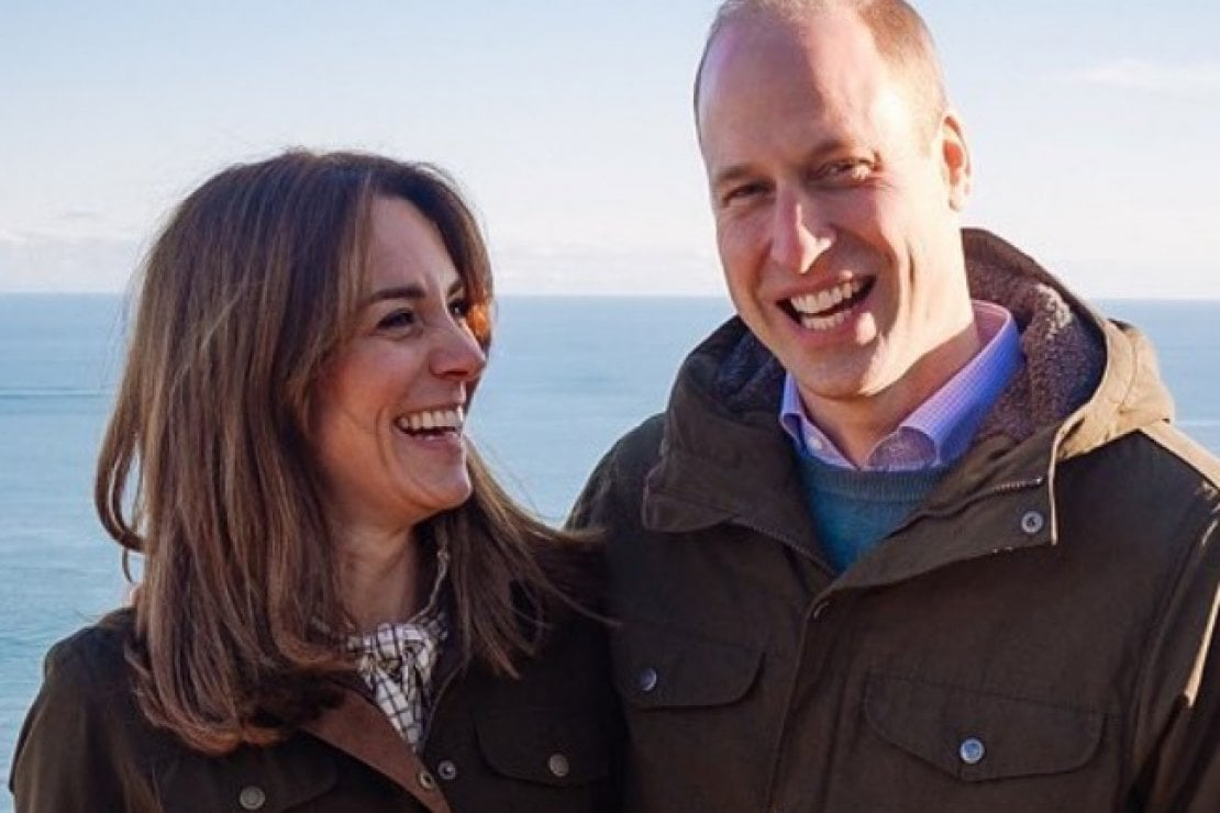 William e Kate: 9 anni di matrimonio, la favola continua