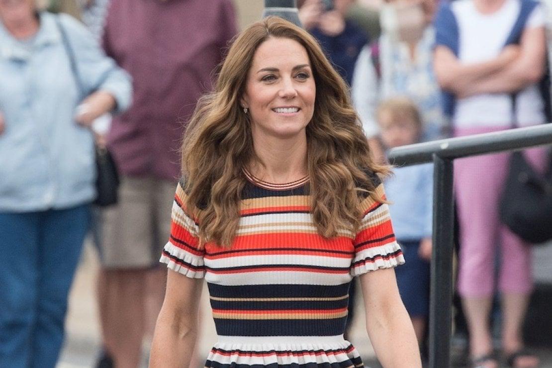 Le scarpe da ginnastica New Balance indossate da Kate Middleton e ...