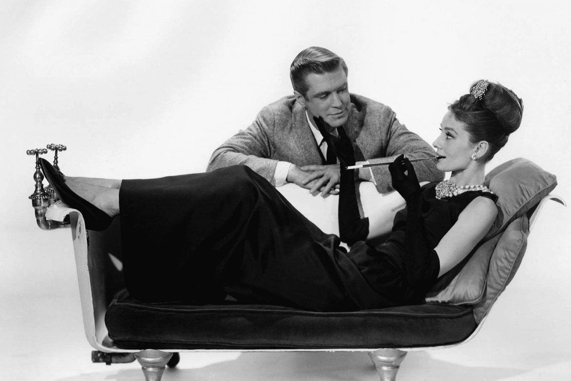 Audrey Hepburn, storia di un mito che oggi avrebbe compiuto 91 anni