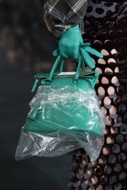 Una borsa di Maison Margiela per la p/e 2020