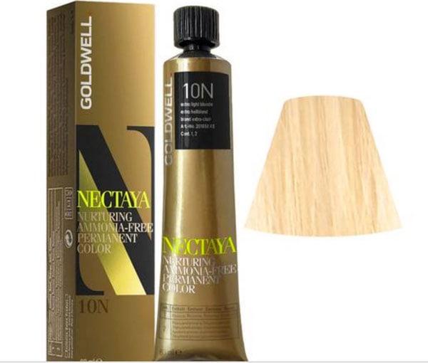 Tinta per capelli, Goldwell