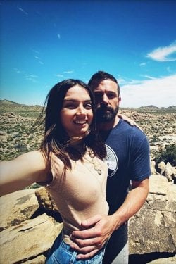 Jenna dewan dating