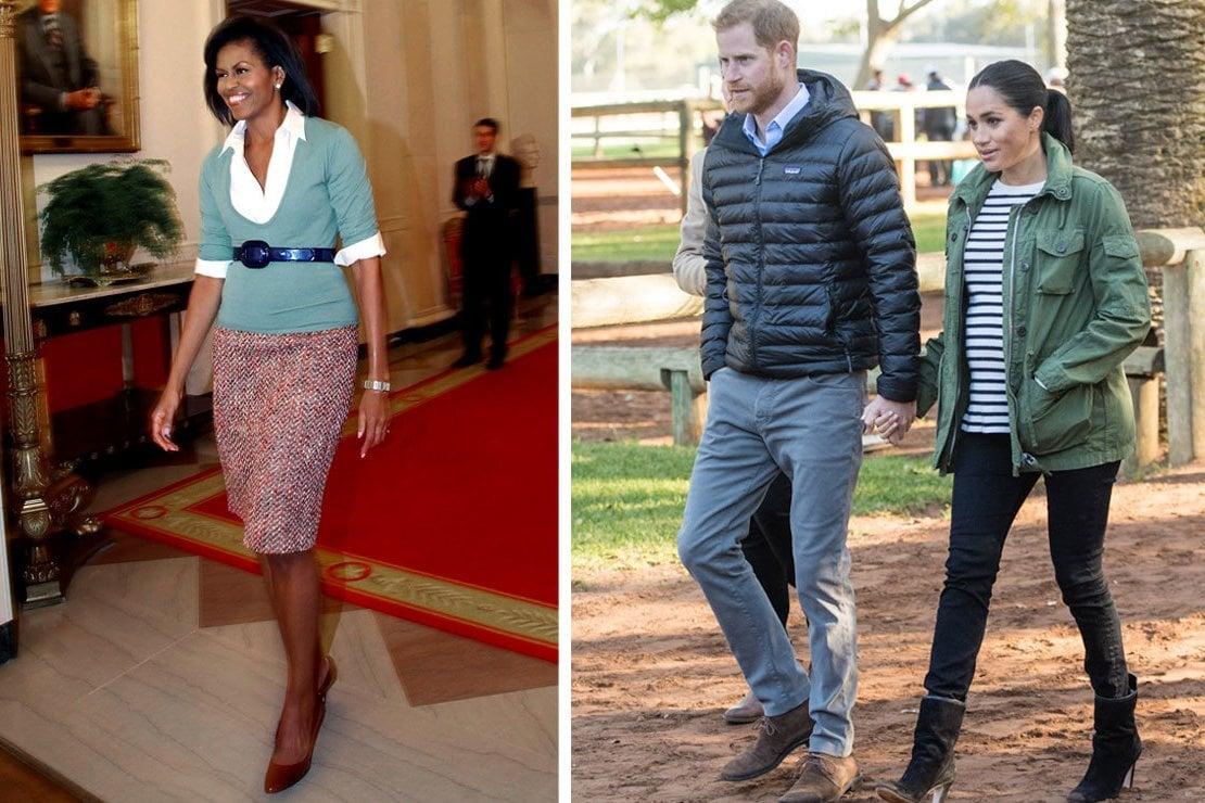 J Crew in bancarotta: il marchio amato da Michelle Obama e Meghan Markle chiede l'amministrazione controllata