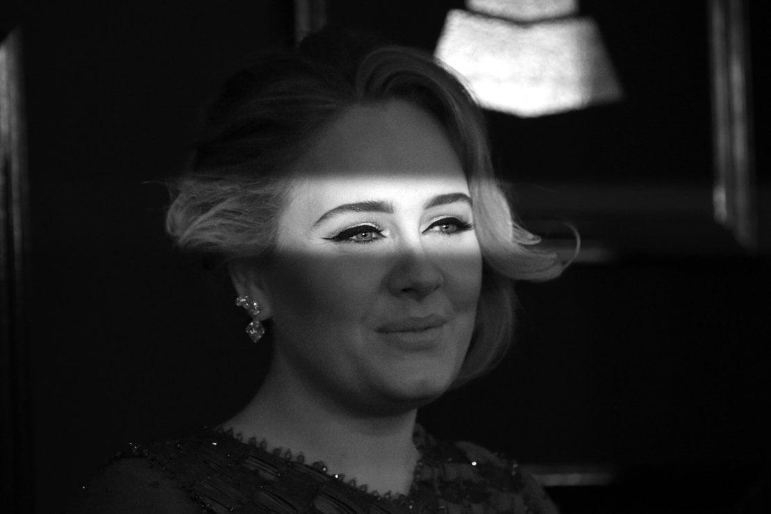 Perché il dimagrimento di Adele non dovrebbe essere una notizia